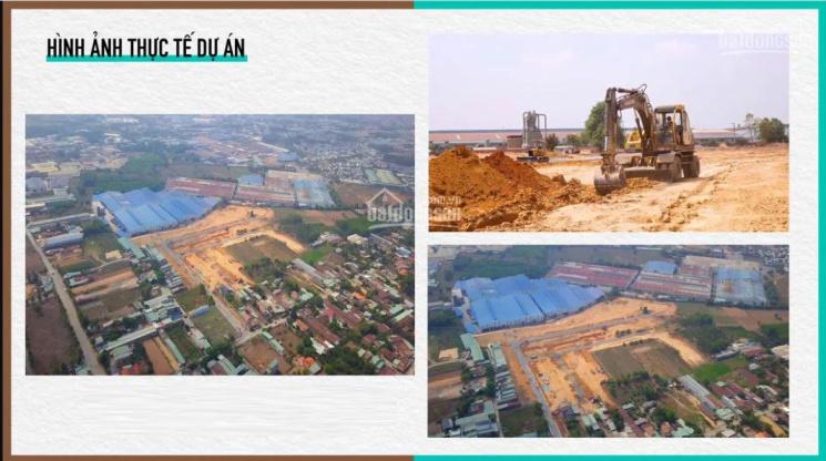 Bán đất dự án khu dân cư Tân Kim / 80 - 120m2, sổ hồng riêng từng nền, 0328043404 Quân ảnh 0