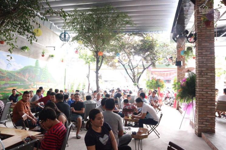 Quán cafe mặt tiền đường số 12, P. Trường Thọ, Thủ Đức ảnh 0