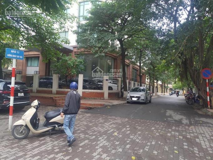 Thanh Xuân Bắc, nhà phân lô bàn cờ vỉa hè - ô tô tránh, DT 56m2 - 10.3 tỷ, kinh doanh đỉnh cao ảnh 0