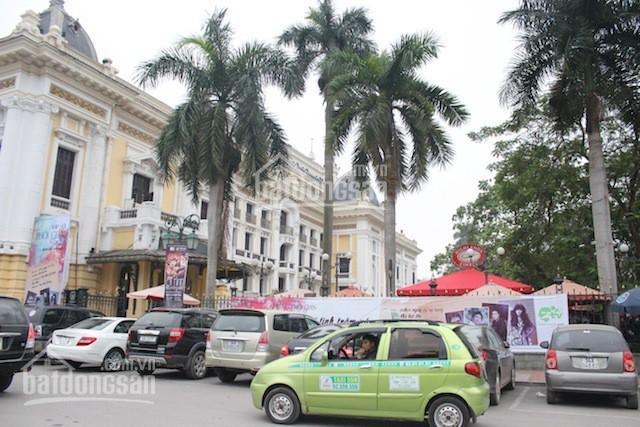 Bán nhà MT ngay Điện Biên Phủ, P. Đa Kao, Q1, DT: 20x20m (415m2), giá chỉ 95 tỷ - LH 0917999950 ảnh 0