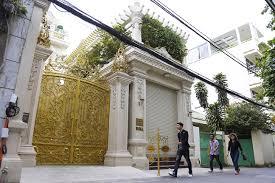 Bán biệt thự 454m2 trên đường Nguyễn Văn Trỗi, Q Phú Nhuận giá 78 tỷ TL. LH: Thành 0917999950 ảnh 0