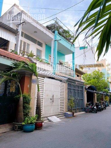Bán nhà hẻm 8m đường nội bộ P. Tân Thành, Q. Tân Phú, DT: 4x18m, 1 trệt 1 lầu. Giá 7 tỷ TL ảnh 0