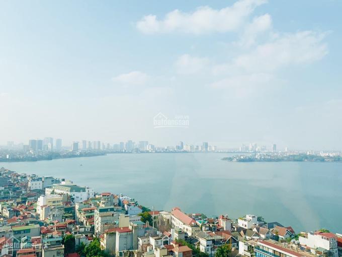Căn hộ 2 phòng ngủ dự án Sun Grand City 69B Thụy Khuê, view nhìn Tây Hồ ảnh 0