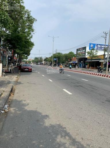 Bán nhà đất MT đường 5m5 gần Tố Hữu, Hòa Cường, Hải Châu ảnh 0