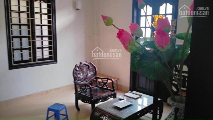 Bán nhà Nguyễn Trãi ngõ kinh doanh, ô tô vào nhà, DT 42m2 x 5T, MT 5.8m, giá 7,25 tỷ ảnh 0