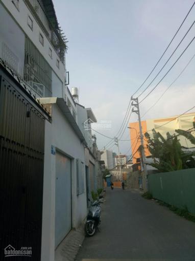 Chính chủ bán nhà đường số 10, Linh Trung, Thành phố Thủ Đức ảnh 0