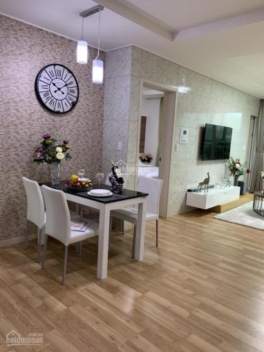 Chiết khấu 430 triệu căn 3PN 101m2 nhận nhà ở luôn chính sách tốt nhất Hà Nội tại Booyoung Mỗ Lao ảnh 0