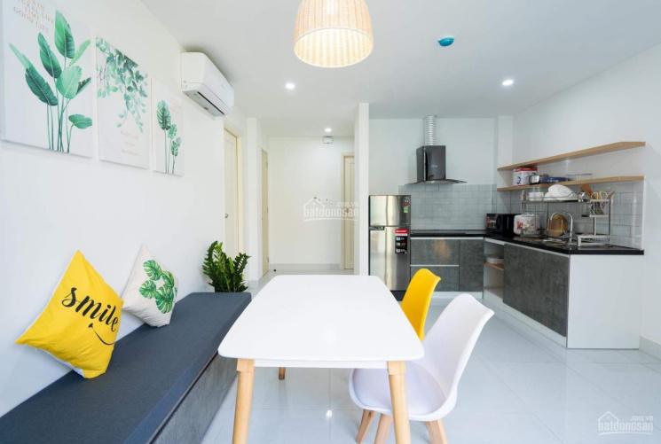 Bán căn hộ 5 tầng kiệt  Võ Văn Kiệt, gần biển, diện tích 108.4m full nội thất ảnh 0