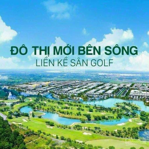Đất Biên hoà New City, 100m2, đã có sổ, giá 15 tr/m2, trong khu sân golf Long Thành ảnh 0