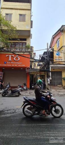 40tr/1m2, dt 50m2 cách chợ Hà Đông 30m phố cổ Lê Hồng Phong. Dành cho các chế mê ẩm thực ảnh 0