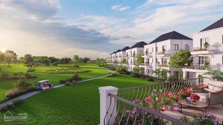 Chỉ với 20 triệu / m2 - Sổ đỏ riêng từng nền biệt thự Biên Hoà New City ảnh 0