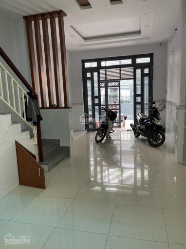 Nhà mới HXT Tân Hương, trệt, 2lầu, ST, 3PN. Giá 12tr ảnh 0