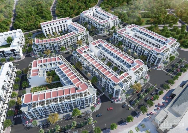 Dự án shophouse Kim Tân Golden Place thu hút nhà đầu tư không chỉ ở thành phố Lào Cai ảnh 0