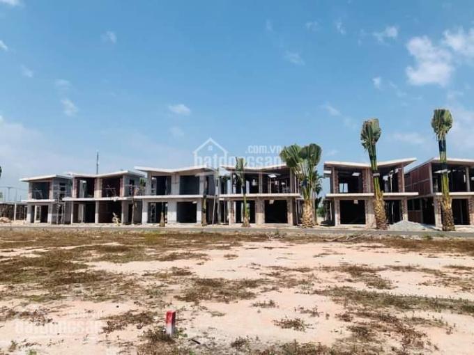 Đất nền xây dựng khu du lịch Long Hải, sổ hồng riêng giá rẻ chỉ 739tr /1 nền ảnh 0