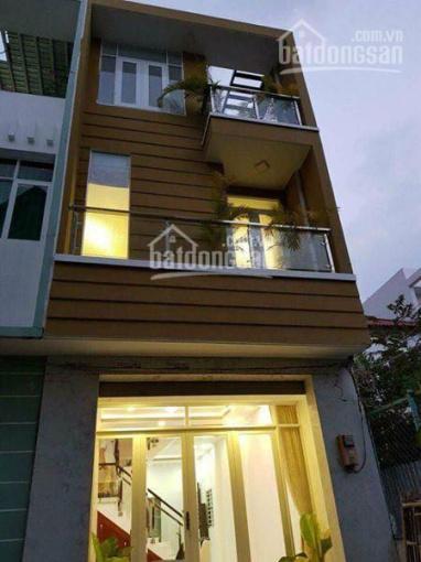 Bán nhà HXH 8m đường Thành Thái, Q10, DTCN 248m2, giá chỉ 29 tỷ, chỉ có 120tr/m2 ảnh 0