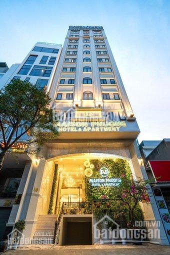 Cần tiền bán gấp nhà đường 12m Nguyễn Trãi, Quận 5, DT: 14.5x18m, giá 48 tỷ ảnh 0