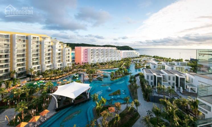 Cắt lỗ căn hộ view nội khu giá 2,95 tỷ Sunguop Condotel Phú Quốc ảnh 0