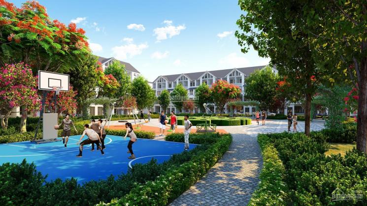 Bán căn góc 96m2 dự án Louis City Đại Mỗ, view biệt thự và hồ, đẹp nhất dự án ảnh 0