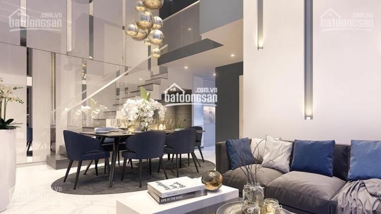 Chủ đầu tư cần thanh lý gấp 1 số căn penthouse view hồ dự án New Skyline giá cực shock từ 19tr/m2 ảnh 0