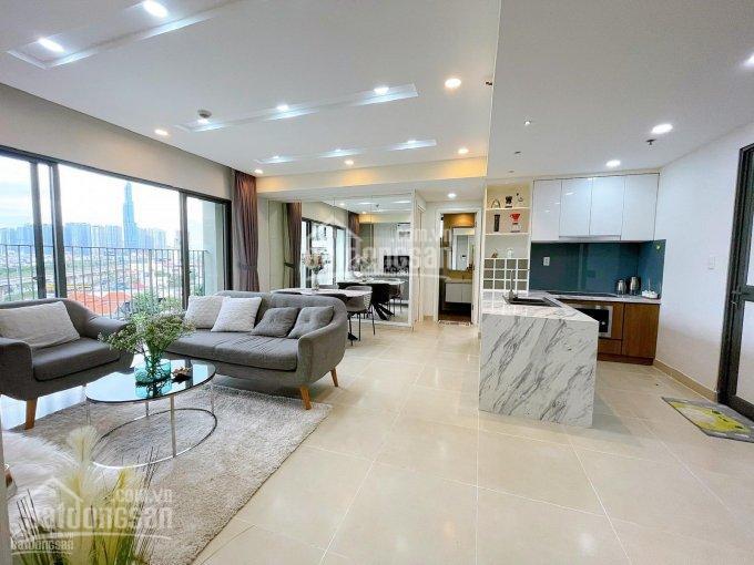 Chính chủ bán căn hộ Xi Grand Quận 10, 109m2, 3PN, tặng NT, có xuất ô tô, 6.05 tỷ, LH 0903 833 234 ảnh 0