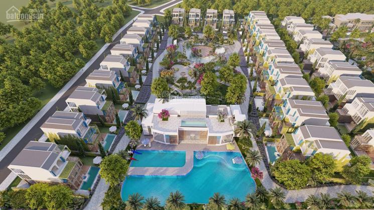 Khu nghỉ dưỡng La Queenara Hội An dự án hot nhất Miền Trung ảnh 0