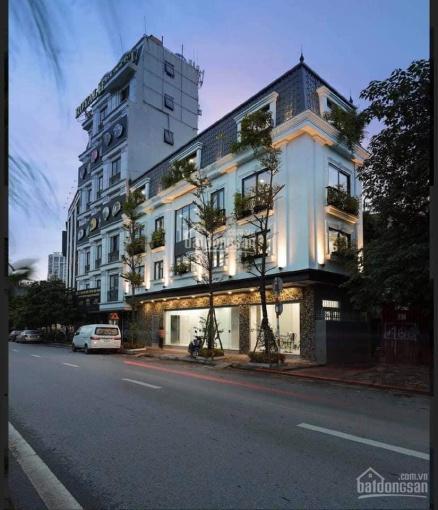 Bán gấp nhà Phố Kim Mã, Ba Đình, ô tô, KD đỉnh, 105m2 x MT 9m, giá 15 tỷ TL 0961027***