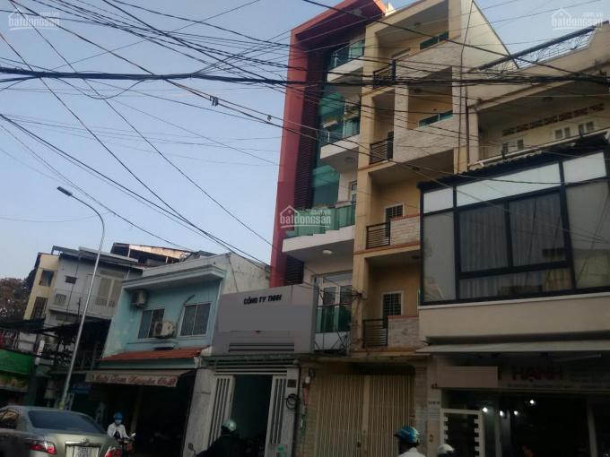 Cho thuê nhà MT Trần Đình Xu (4x18m) quận 1, ngay trung tâm quận 1, có thang máy, giá 80 triệu ảnh 0