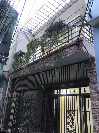 Nhà 2 tầng kiệt 572/77A Ông Ích Khiêm, Đà Nẵng ảnh 0