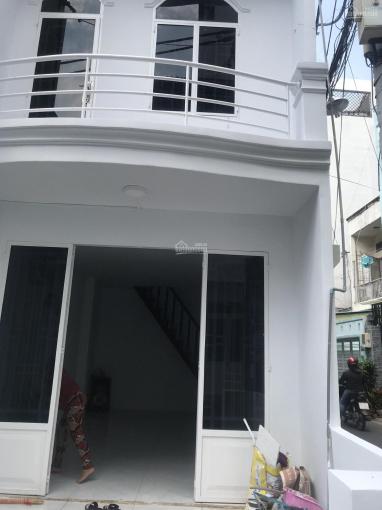 Cho thuê nhà hẻm 7m đường Đồng Xoài, P13, Quận Tân Bình 4m x 9m, 1 trệt 1 lầu trống suốt. 11 tr/th ảnh 0