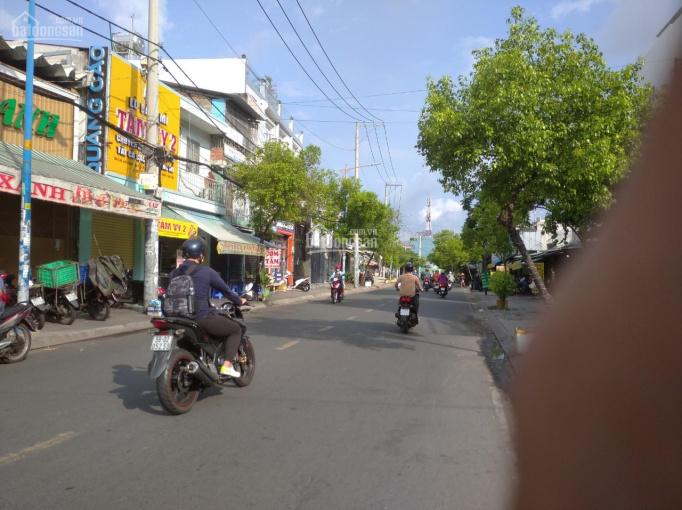 MTKD MT đường Kênh Tân Hóa, vị trí đẹp DT 11x17m HĐ dài hạn ảnh 0