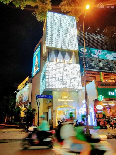 Bán nhà góc 2MT Tôn Thất Tùng, P. Bến Thành, Quận 1. Giá chỉ 34.5 tỷ TL ảnh 0