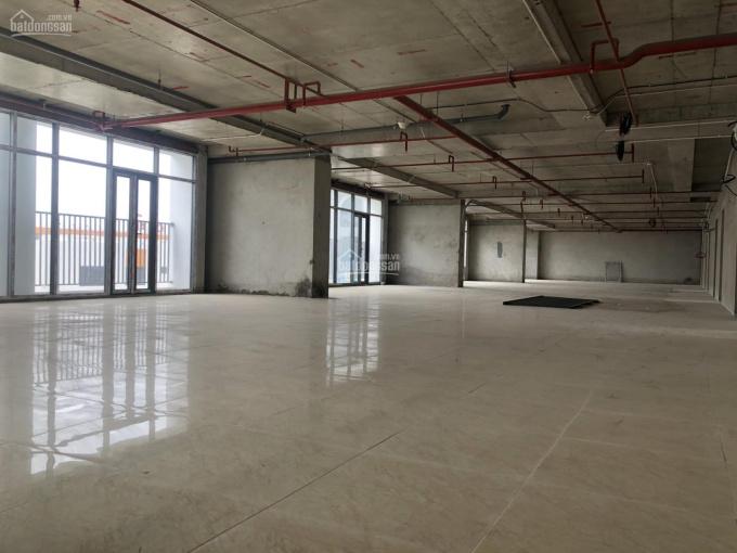 Bán sàn thương mại tầng 4 tòa TSG Lotus - mặt phố sài đồng, long biên, giáp Vinhomes Riverside ảnh 0