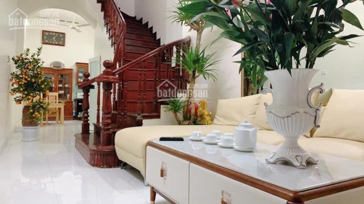 Tôi bán gấp căn nhà tại Lương Văn Can, Hà Đông, 42m2, ô tô qua nhà ảnh 0