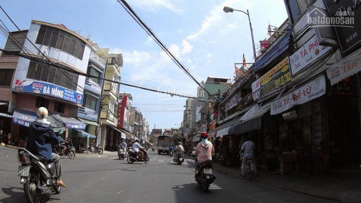 Bán nhà mặt tiền đường 7.5m Lê Quang Sung - gần trục Lê Độ thông ra biển Nguyễn Tất Thành ảnh 0