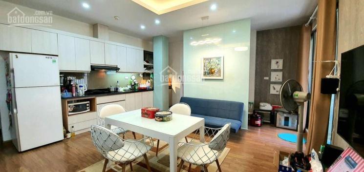 Bán gấp căn hộ full nội thất 72.9m2 tầng đẹp tòa The Pride, Hà Đông, SĐCC design cực đẹp 0965587513 ảnh 0