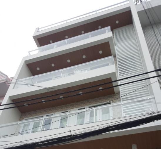 Nhà cho thuê khu biệt thự đường Trường Sơn Quận Tân Bình. Diện tích là 5x20m 4 tấm ảnh 0