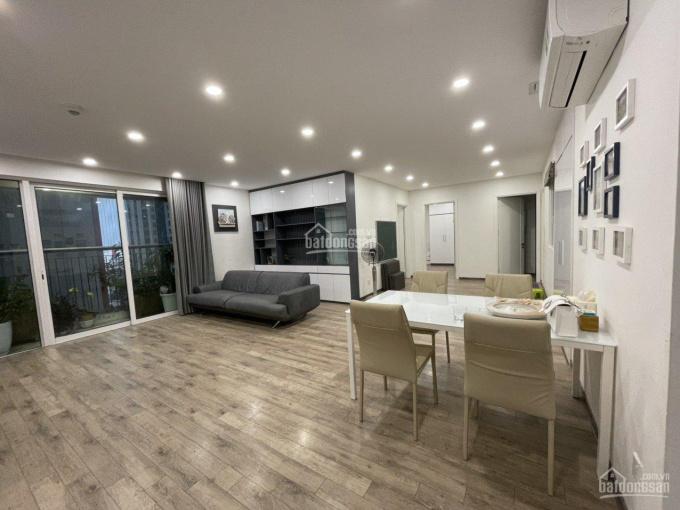 Căn đẹp tòa S4 chung cư Seasons Avenue, DT 116m2 - 3PN, full nội thất đẹp, view nội khu thoáng ảnh 0