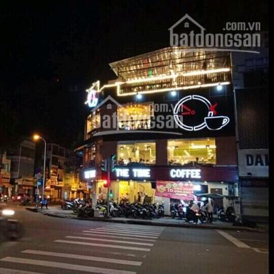 Bán nhà góc 2 mặt tiền Nguyễn Chí Thanh, Ngô Quyền, DT: 15x17m, hợp đồng thuê 6,5 tỷ giá chỉ 30 tỷ ảnh 0