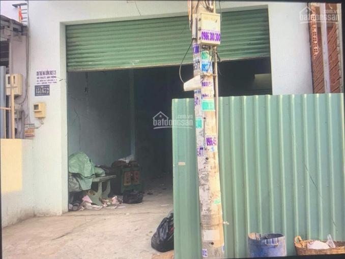 Cho thuê nhà xưởng quận Bình Tân ảnh 0