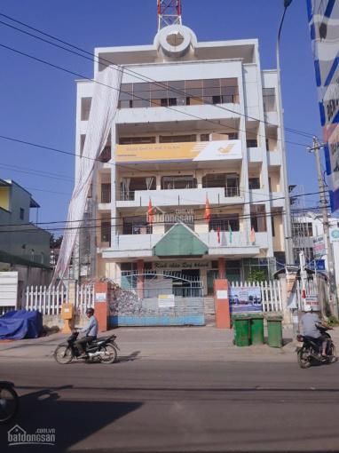 Bán đất mặt tiền Quang Trung trung tâm TP Quảng Ngãi ảnh 0