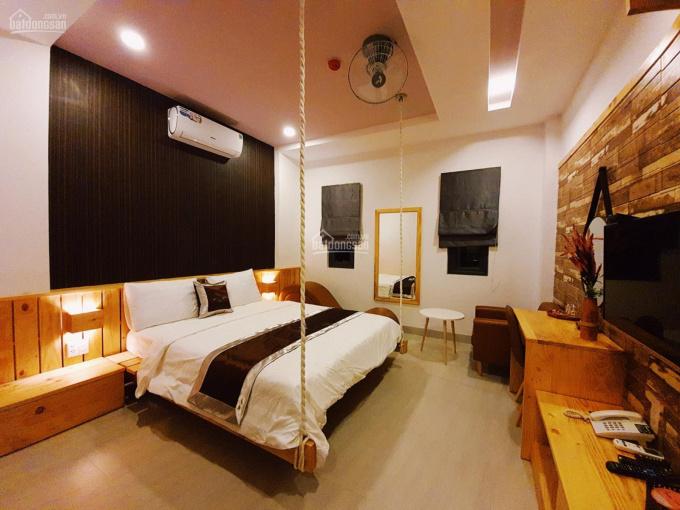 Chính chủ bán gấp K.sạn mini quận 2 giá cực tốt, 10 phòng đang kinh doanh cực tốt 140-170tr/tháng ảnh 0