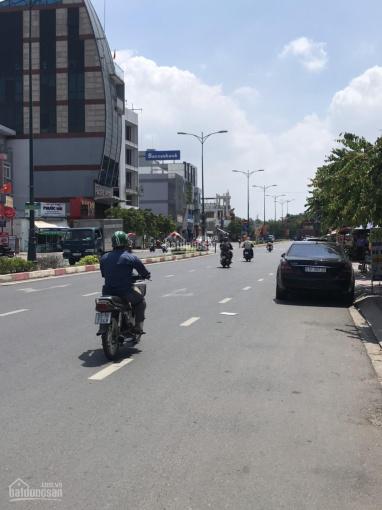 Đất bán đường Lê Văn Việt, Quận 9, TP. Thủ Đức, TP.HCM ảnh 0