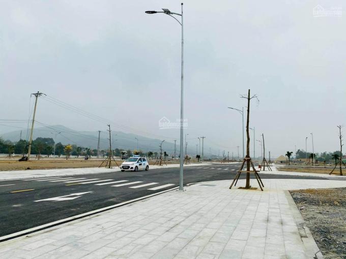 Cần bán đất biệt thự ở Thanh Sơn, Phú Thọ giá ưu đãi ngay hôm nay ảnh 0