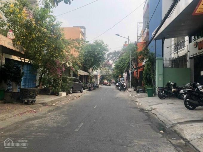 Bán nhà mặt phố cấp 4,4x19.3m đường Hồ Ngọc Cẩn, P. Tân Thành, Q. Tân Phú, giá 8.8 tỷ 0904738972 ảnh 0