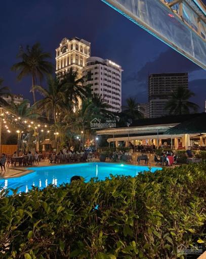 Bán khách sạn trực diện biển đường Trần Phú, Phường Lộc Thọ, TP Nha Trang ảnh 0