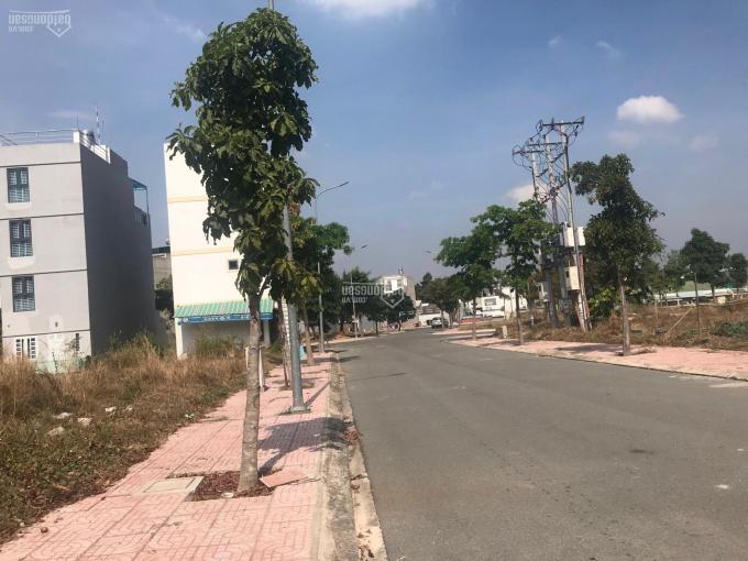 Bán đất KĐT Phúc Đạt trục đường D12 100m2 giá tốt ảnh 0