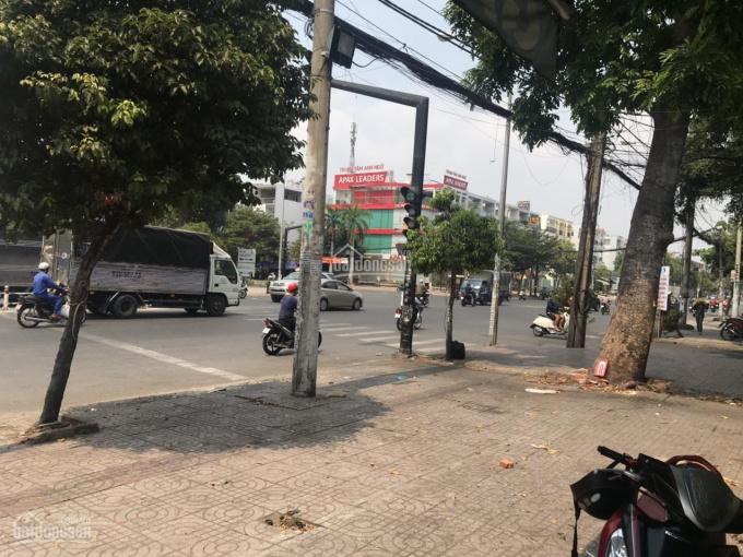 Bán nhà nát xây biệt thự hoặc building 450m2 HXH Nguyễn Văn Trỗi, Q.Phú Nhuận giá 115 tỷ TL - Thành ảnh 0