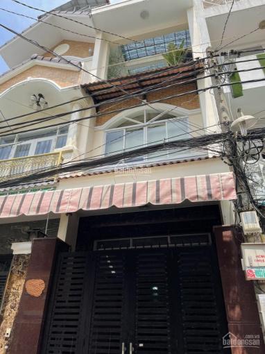 Bán nhà 3 tấm HXH Bùi Thị Xuân, P3, TB, thông Trường Sa, 3,5x13m, gần chợ Phạm Văn Hai, 7,1 tỷ ảnh 0