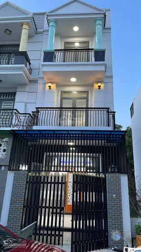 Nhà giá rẻ khu dân cư Phúc Đạt Phú Lợi Thủ Dầu Một bình Dương 64m2 ảnh 0