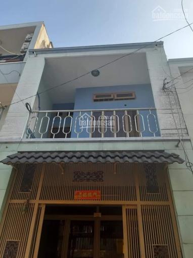 Cần bán nhà riêng đường số 14, Lê Văn Quới, Bình Tân ảnh 0